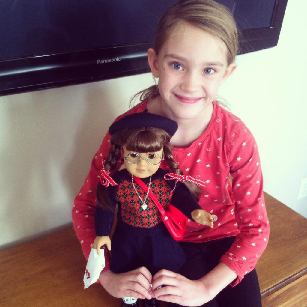 How American Girl Books Helped My Kids Love Reading and History