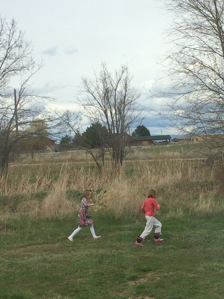Four Reasons Your Child Needs Play