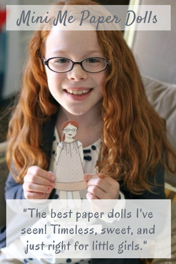 Visit My Paper Doll Shop!