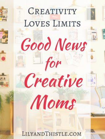 art and creativity love limits