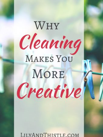 Cleaning Creative