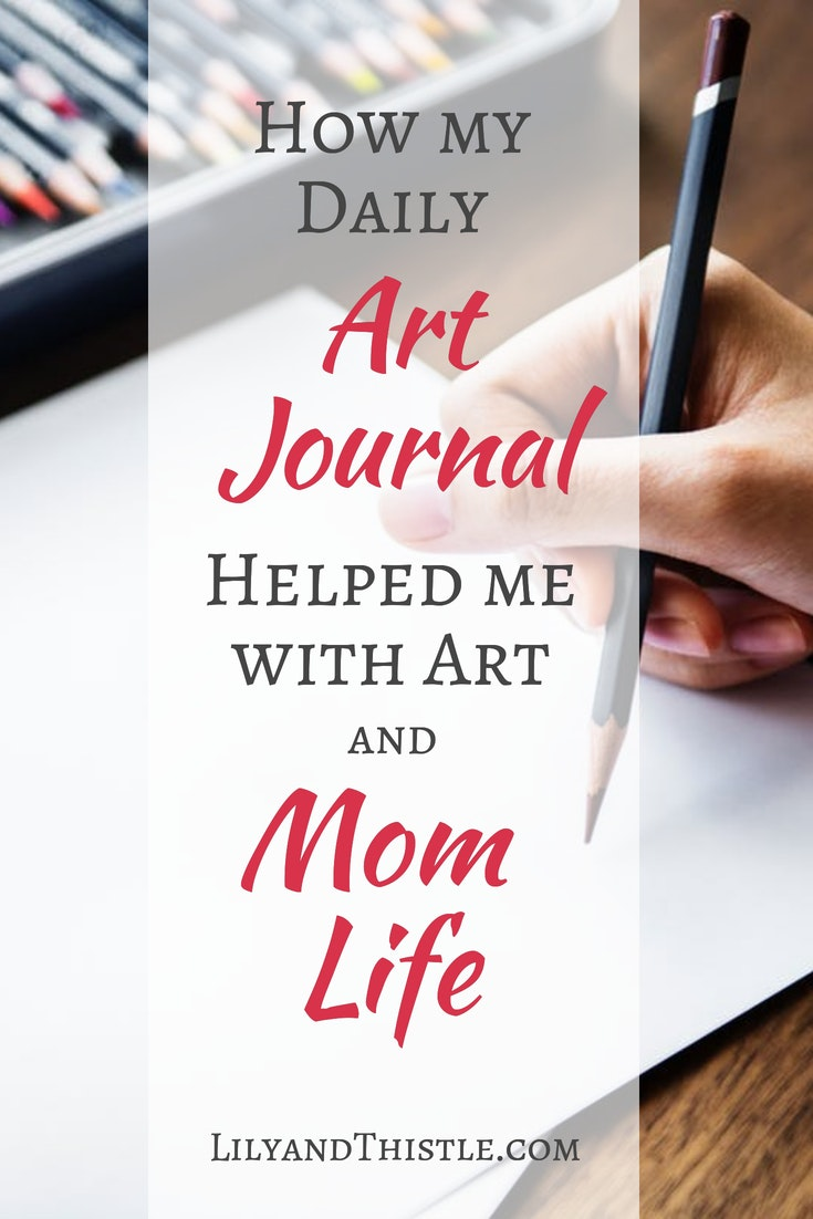 The Art Journal Daily