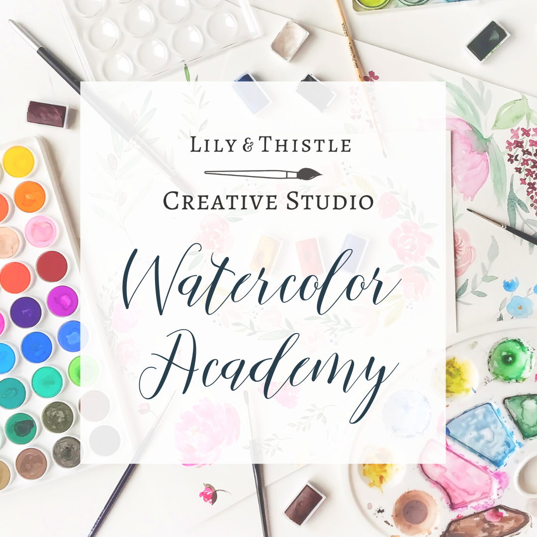 The Watercolor Academy