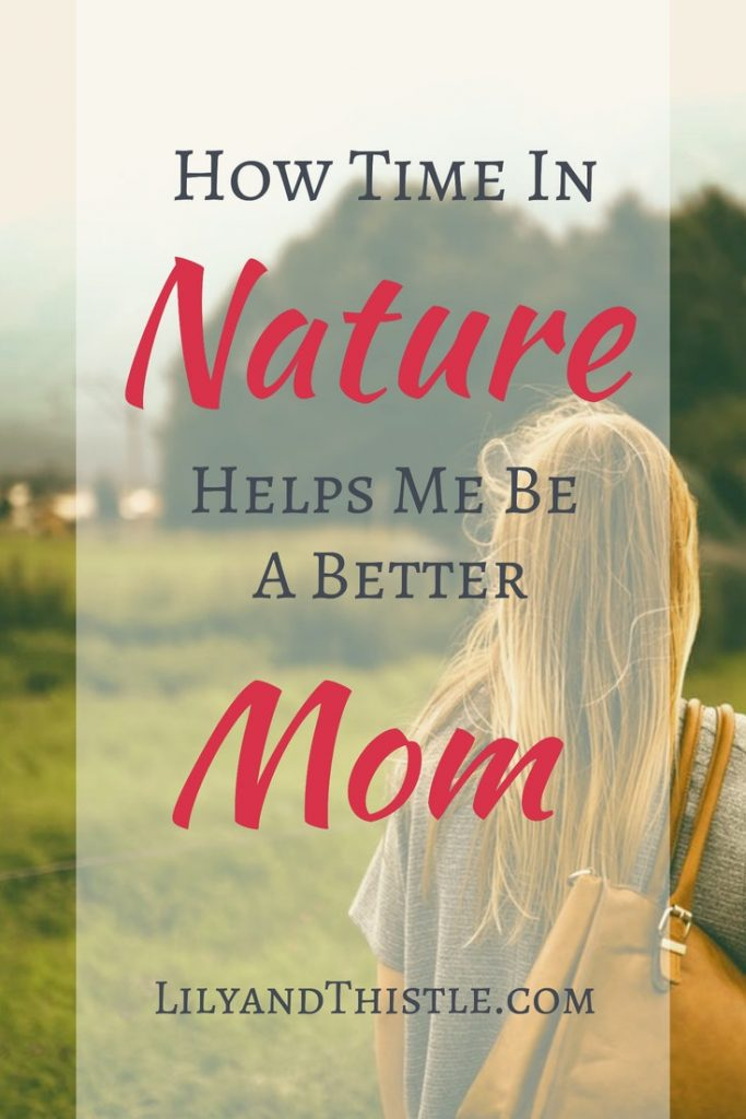 Nature heals and helps us through out struggles. Its is such good self-care for moms and kids. Nature walks and nature study has changed my parenting. This article gives lots of tips and tricks, inspiration and help for parents! Rather you are raising a teen or a toddler. This works! #parentinghack #teenagers #nature
